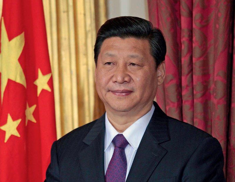 Голова КНР Сі Цзіньпін про «відкритість Китаю» - sinologist sinologist